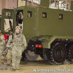 Бронированный Урал для внутренних войск