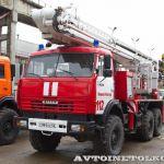 Чайка-Сервис предлагает ремонт пожарной техники