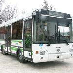 «Группа ГАЗ» поставит низкопольные автобусы ПАЗ в Тулу