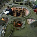«Тракторные заводы» отгрузили первые БТР-МДМ  в рамках госконтракта