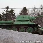 Годовщина начала контрнаступления Советских войск под Москвой