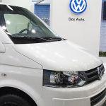 В 2013 году объем продаж концерна Volkswagen достиг рекордной отметки в 9,7 млн автомобилей