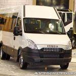 IVECO Daily с газовым двигателем— в списке 100 лучших товаров России