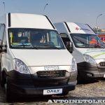 IVECO и «СТ Нижегородец» достойно завершили 2013 год