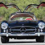 Gooding Scottsdale 2014: самые дорогие спортивные автомобили