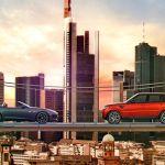 Компания Jaguar Land Rover установила рекордный уровень продаж за всю историю присутствия брендов на российском рынке