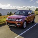 Новый Range Rover Sport стал лучшим внедорожником по версии журнала «What Car?»