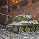 Годовщина победы под Сталинградом