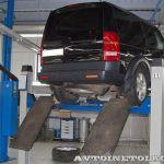Прогноз ГК «АвтоСпецЦентр»: в 2014 году рост цен на услуги автосервисов не превысит инфляцию