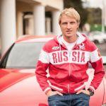 Audi в большой команде чемпионов