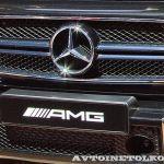 Российский рынок признан лучшим по объему продаж тюнинговых Mercedes-Benz AMG