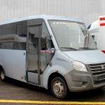 Туристический автобус ГАЗель Next: предложение от Самотлор-НН