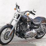 Мотоцикл Папы Римского продан с аукциона за четверть миллиона евро