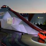 К вершинам Олимпа на Audi A6