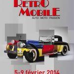 Фестиваль классических автомобилей в Париже… Расплатиться можно рублями!