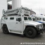Торнадо, Тигры и УАЗы для ОМОНа и спецназа