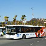 Автобусы «Группы ГАЗ» работают на маршрутах Паралимпийских зимних игр 2014 года в Сочи