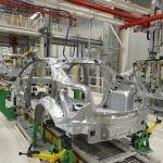 Завод «ФОЛЬКСВАГЕН Груп Рус» в Калуге расширяет производственные площади