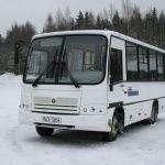 «Группа ГАЗ» модернизировала автобусы ПАЗ-320402