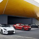 Jaguar F-Type Coupe: стартовали продажи в России