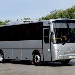 Курганский автобусный завод «Группы ГАЗ» принимает участие в автопробеге газовой техники