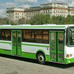 «Группа ГАЗ» поставит 75 автобусов ЛИАЗ и ПАЗ в Республику Таджикистан