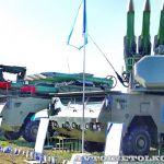Ко дню войск ПВО: Чистое небо— наша профессия! Концерн Алмаз-Антей на авиасалоне МАКС-2013