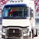 Новый модельный ряд грузовиков Рено: тест-драйв и фотосессия
