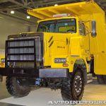 Топ-12: золотая дюжина автомобильных премьер выставки СТТ-2014