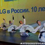Строительная техника SDLG: 10 лет в России