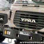 Грузовые автомобили Урал: перспективы развития модельного ряда