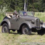 Забытый японец, или первый в мире джип: Куроган Тип 95