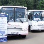 «Группа ГАЗ» заботится об экологии: новые автобусы ПАЗ с газовыми двигателями