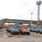 Последняя экскурсия на ЗиЛ: когда завод ещё работал…