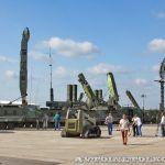 Обзор выставки Оборонэкспо 2014: боевые машины Российской армии