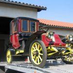 Марнское такси: столетие подвига