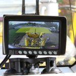 ЧЕТРА оснащает технику системами наблюдения Orlaco