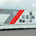 Kögel представляет усовершенствованный рефрижераторный фургон премиум-класса Kögel Cool – PurFerro quality