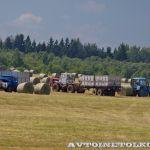Росагролизинг снизит финансовую нагрузку для российских фермеров