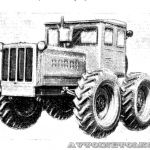 Справочник «Отечественные тракторы 1962»— скачать в подарок
