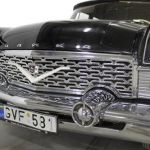Советские автомобили и мотоциклы на аукционе Coys