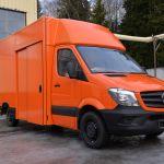 Мосдизайнмаш разработал уникальные фургоны