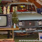 «Классическое Рождество» в Сокольниках— праздник с автомобильной ноткой