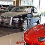 Рынок люксовых авто в России: падение не наблюдается