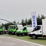 CNH Industrial передал более 60 машин IVECO организаторам выставки Expo-2015