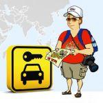 Авто для «Руссо Туристо»: почему прокат авто в отпуске по-прежнему непопулярен у россиян