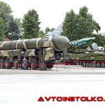Выставка военной техники на ВДНХ