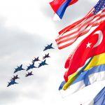 Международный авиакосмический салон МАКС 2015— главное событие августа