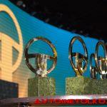 Итоги конкурса «Лучший коммерческий автомобиль года в России» 2015: триумф «Группы ГАЗ»