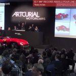 Три миллиарда за Феррари— итоги аукциона Artcurial
